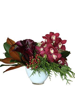 Holiday Elegance - Laguna Beach Florist