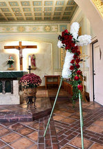The Serenity Cross - Laguna Beach Florist