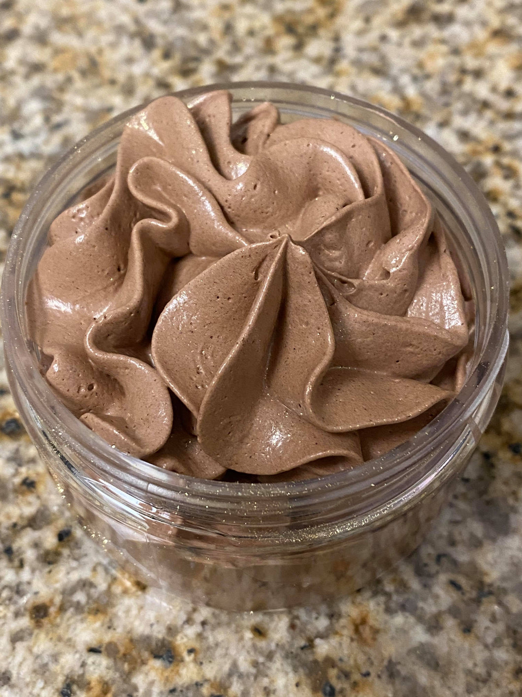 Chocolate Body Whip