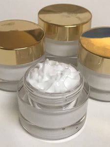 Glow Renewing Facial Cream