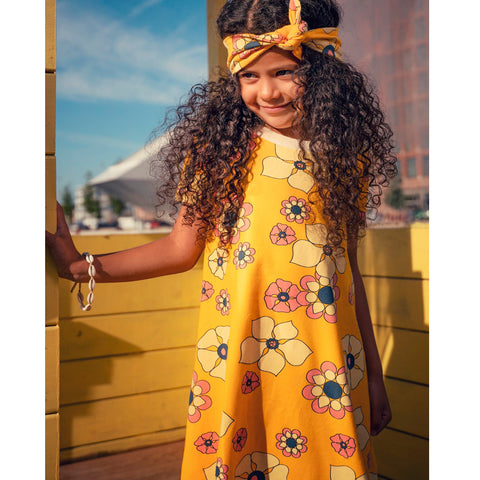 Duns Sweden Organic s/s tee - Cloudy Day, Tee, Duns, Baby goes Retro - Baby goes Retro