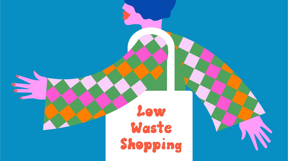 Low Waste Brand Directory