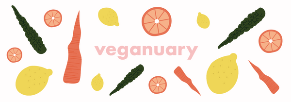 Veganuary... Did you give it a go?