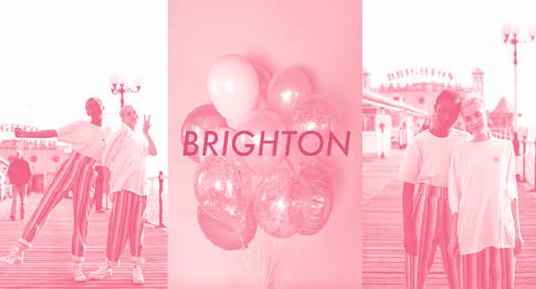 Who is coming to Brighton?