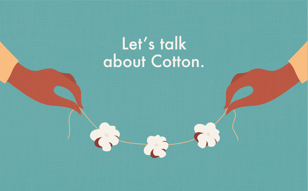 Focus on Fabric: Cotton