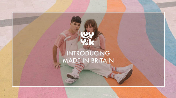 Introducing Made in Britain