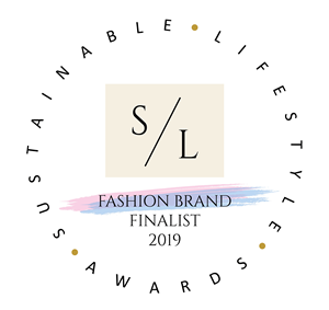 Sustainable Fashion brand Finalist
