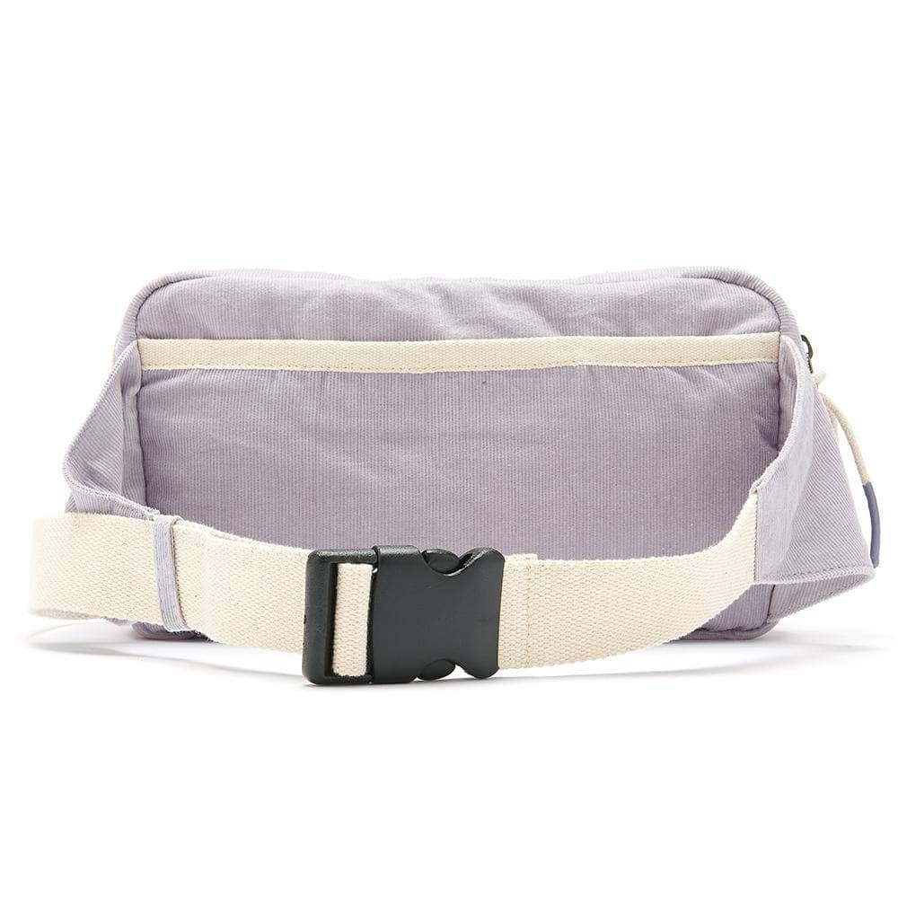 Lucy & Yak Bag The Sundaze Collection - Henley Oversized Bum Bag in Iris