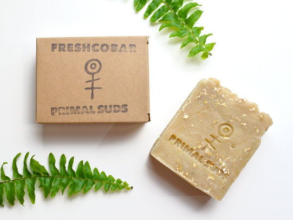 Freshcobar Soap by Primal Suds