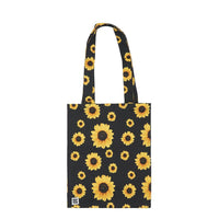 Lucy & Yak Bag ♻️Idly Recycled Limited Edition Sunflower Tote Bag ♻️