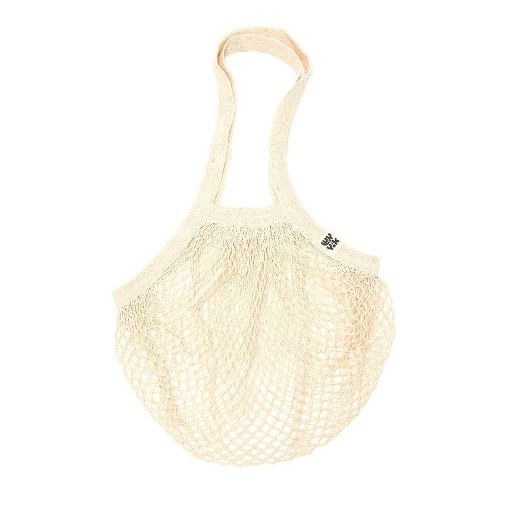 Lucy & Yak Bag Mesh Shopping Bag