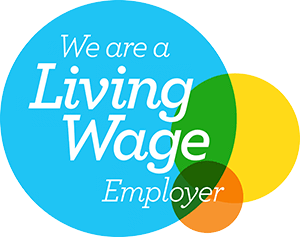 We support the Living Wage