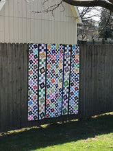 Jill and Jack Quilt Pattern