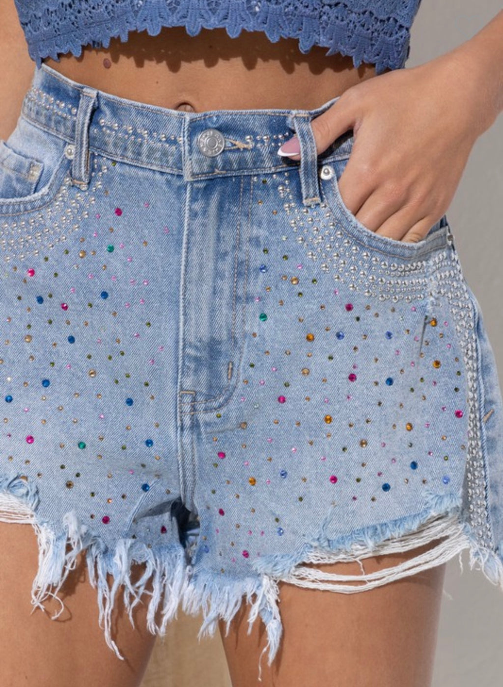 Posey Pullover Sweatshirt (olive)