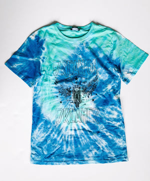 Dream On Graphic (blue)
