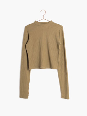 Mod Crew Thermal Olive