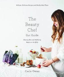 The Beauty Chef, Gut Guide