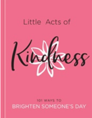 Little Acts of Kindness Book