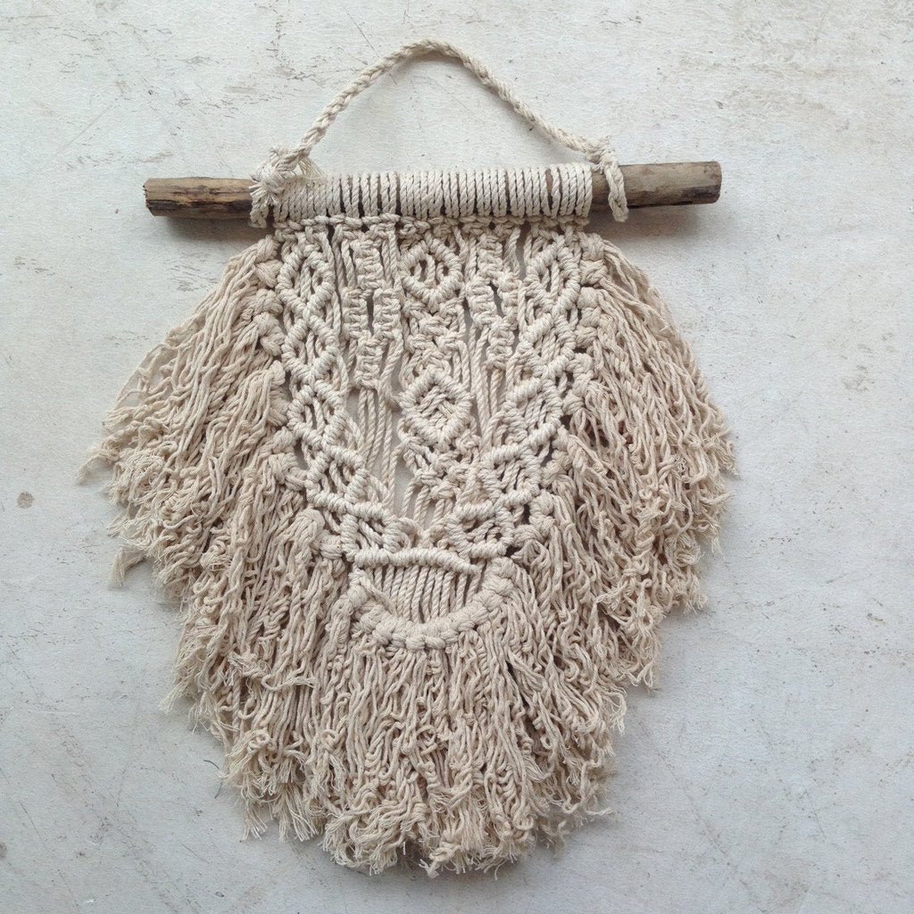 Wall Hanging Alika Mini