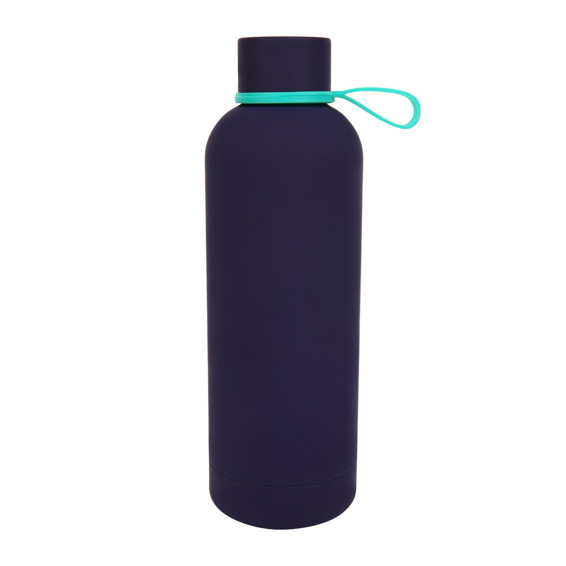Water Flask Navy Blue