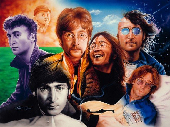 36 Years Since John Lennon Was Assassinated!