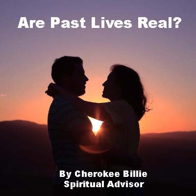 Are Past Lives Real?
