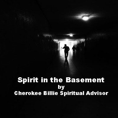Spirit in the Basement