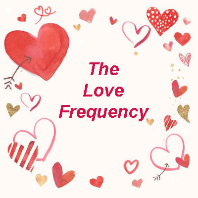 The Love Frequency