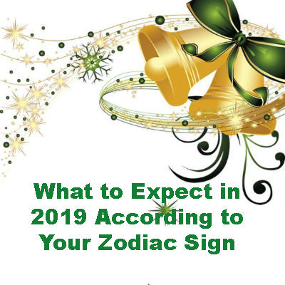 What to Expect in 2019 According to Your Zodiac Sign