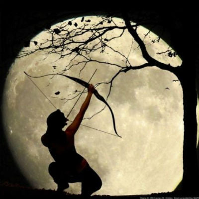 Full Moon October 5, 2017 in Aries
