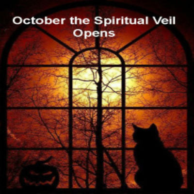 October the Most Spiritual Month of the Year