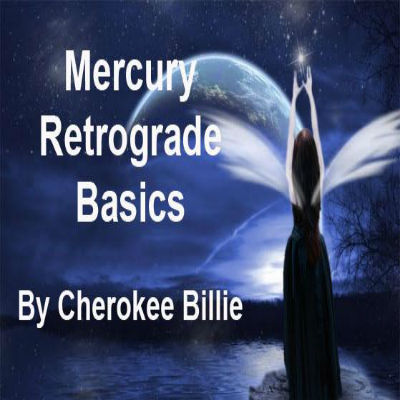 Mercury Retrograde Aug. 12 - Sept. 5