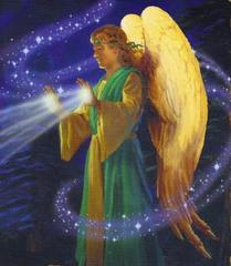 Archangel Raphael the Divine Healer