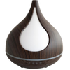 Diffuser Duo & 10 Essential Oils Pack