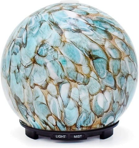 Jewel Scaled Aroma Diffuser