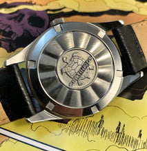 TURTLE-POWER~60s CERTINA DS AUTOMATIC