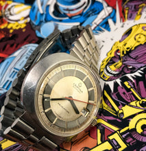 """DYNAMIC""~70s CERTINA REVELATION AUTOMATIC"