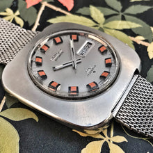 BOXY~1971 SEIKO 6106-7509 AUTOMATIC WITH ORIGINAL BRACELET