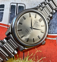SUPERSONIC~1962 CITIZEN JET ROTOR 21 JEWEL AUTOMATIC