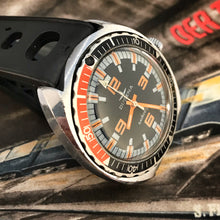 COOL~EARLY 70s DUGENA WATERTRIP DIVER