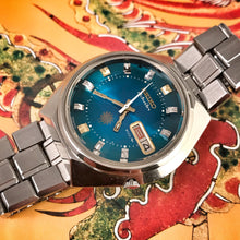 FACETS GALORE~1973 JDM SEIKO ADVAN 7019-7290~SERVICED