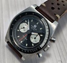 MINTY~LATE 60s TISSOT PR516 RACING MEDICAL CHRONO