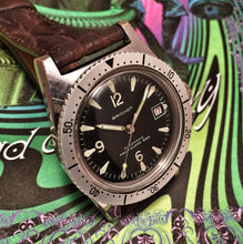 60s BRICHOT AQUA-GUARD 660 SKIN DIVER~SERVICED