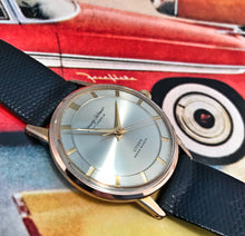 SNAZZY~1963 CITIZEN YOUNG HOMER 17J DRESS WATCH