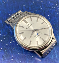 "NEAR MINT~1962 SEIKOMATIC J13044 30M WATER ""PROOF"" AUTO"
