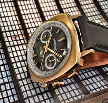 EXOTIC~60s NICOLET CHRONOJERK VAL.7733~SERVICED