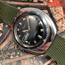 CHUNKY~1968 CARAVELLE SUPER SPORT AUTOMATIC DIVER