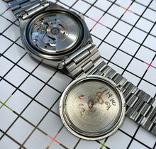 SHARP~DECEMBER 1973 JDM SEIKO 5216-6020 LORDMATIC