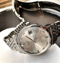 FAR OUT~1965 CITIZEN 555 21 JEWEL~SERVICED