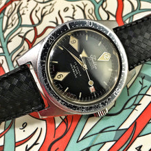 KONTIKI-ESQUE~MID 60s TRADITION DELUXE SKIN-DIVER
